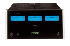 McIntosh MC205 demo