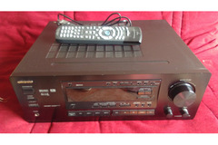 Home theatre Onkyo TX-DS575