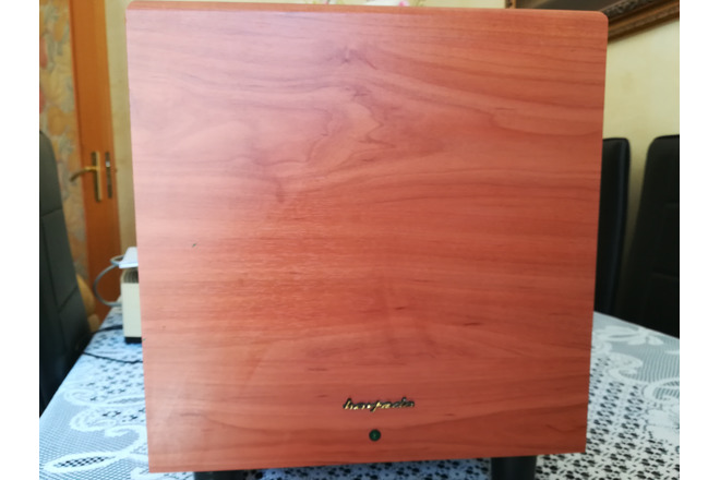 Sub-woofer Amplificato Wharfedale Power Cube 8A... usato