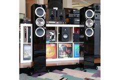 Kef R500 nuovo