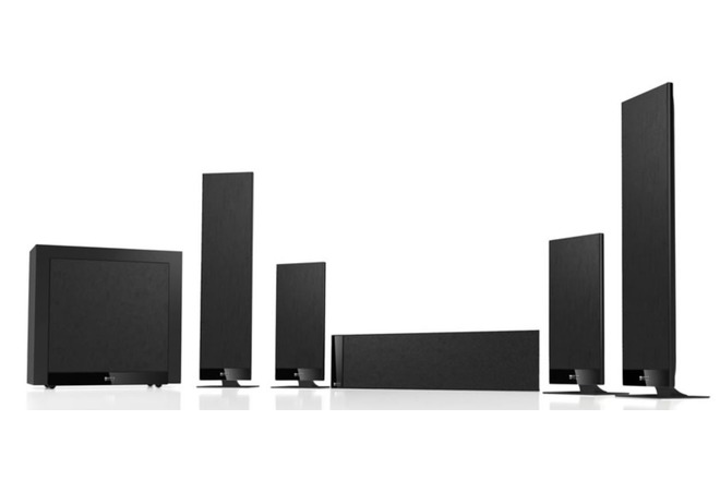 Kef T205 nuovo