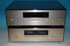 Accuphase DP-800 DC-801