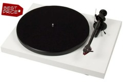 Pro-Ject Debut Carbon nuovo