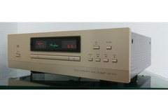 Accuphase dp 500 cd player usato