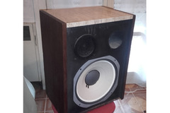 Speakers JBL Dorian C56/L 101 vintage