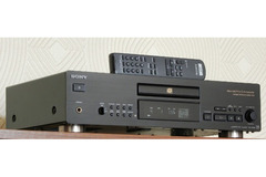 Lettore Cd Sony - CDP-XP720 QS usato
